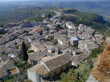 The new Borgo